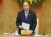 Đề cử ông Nguyễn Xuân Phúc để bầu làm Chủ tịch nước