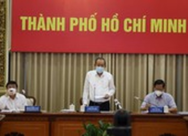 Phó Thủ tướng: Các quận huyện TP.HCM có thể áp dụng chỉ thị 16 nếu cần thiết