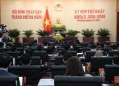 HĐND Đà Nẵng họp chuẩn bị thí điểm mô hình chính quyền đô thị