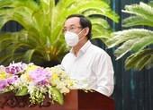 Bí thư Thành ủy TP.HCM: Từng bước mở cửa nền kinh tế là yêu cầu cấp thiết