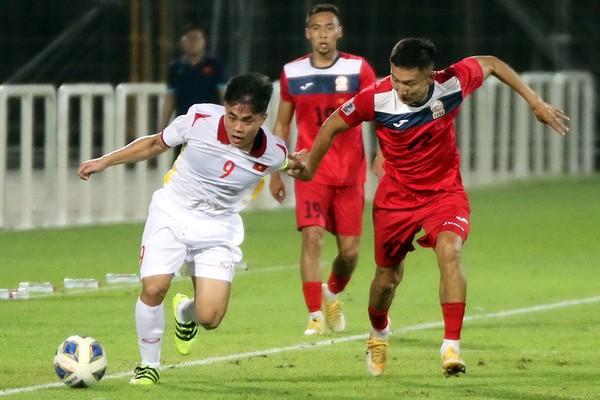 Sơ đồ 4-1-4-1, 5-3-2 của thầy Park và U-23 Việt Nam