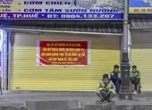Thừa Thiên-Huế: Các cơ sở nào tiếp tục dừng hoạt động?