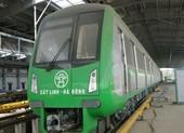 Khai thác tuyến đường sắt Cát Linh – Hà Đông trong năm nay