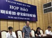 """Hà Nội lên danh sách 282 dự án để """"chào hàng"""" với nhà đầu tư"""