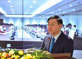 Bí thư Hà Nội đặt hàng Thành ủy viên về giải pháp tăng trưởng