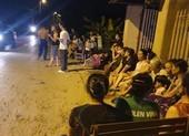 Trạm xử lý nước thải dừng hoạt động, dân chặn bãi rác Nam Sơn