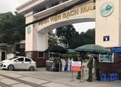 Hà Nội hỗ trợ cách ly y bác sĩ BV Bạch Mai tại khách sạn