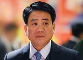 Ông Nguyễn Đức Chung liên quan 3 vụ án đang điều tra