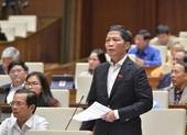 Tranh luận kịch liệt với Bộ trưởng Công Thương về thủy điện