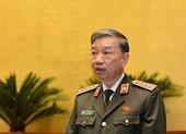 Bộ trưởng Tô Lâm: 'Bỏ sổ hộ khẩu là mong ước của dân'
