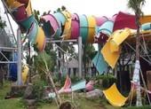 Hà Nội giải thích vụ cưỡng chế Công viên nước Thanh Hà