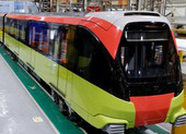 Metro Nhổn - ga Hà Nội mở cửa 2 ngày cho dân thăm quan