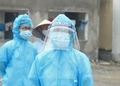 Lập 3 bệnh viện dã chiến tại Hải Dương