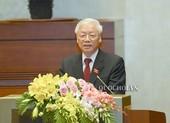 Chủ tịch nước gửi báo cáo tổng kết nhiệm kỳ cho Quốc hội