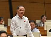 ĐB Lê Thanh Vân gửi 3 đề xuất tâm huyết tới Chính phủ khóa mới