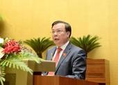 Bộ Chính trị phân công ông Đinh Tiến Dũng làm Bí thư Hà Nội