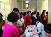 Hà Nội: Giải quyết hàng trăm đơn thư khiếu nại, tố cáo về bầu cử