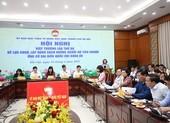 Hà Nội chốt 36 ứng cử viên ĐBQH