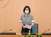 Hà Nội: 1 bác sỹ bệnh viện tuyến Trung ương nhiễm COVID-19
