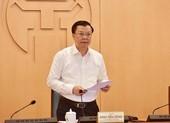 Bí thư Hà Nội: TP đã cân nhắc kỹ việc tạm dừng một số dịch vụ