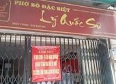 Hà Nội cho phép cắt tóc, gội đầu, quán ăn mở cửa trở lại từ 0 giờ ngày 22-6