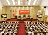 Ngày mai, HĐND TP Hà Nội sẽ bầu Chủ tịch Hà Nội khoá mới