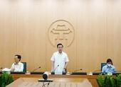 Hà Nội hơn 101.000 học sinh thi tốt nghiệp THPT tại 118 điểm thi