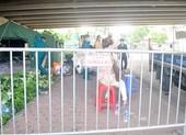 Cận cảnh 22 chốt kiểm soát COVID-19 tại cửa ngõ Thủ đô