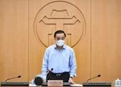 Chủ tịch Hà Nội: Mọi người dân đều bình đẳng về quyền lợi tiêm vaccine