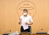 Hà Nội sẽ lập 'luồng xanh' chở lương thực, thực phẩm cho dân
