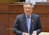 Chánh án TAND Tối cao Nguyễn Hoà Bình nói về vụ Hồ Duy Hải