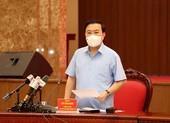 Hết giãn cách diện rộng, TP Hà Nội bỏ giấy đi đường trên toàn địa bàn
