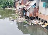 Nhiều khó khăn về xử phạt hành chính lĩnh vực bảo vệ môi trường