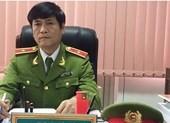 Bộ Công an: Đã bắt nguyên Thiếu tướng Nguyễn Thanh Hóa