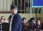 """""""Ông trùm"""" cờ bạc buồn vì lời khai cựu tướng Nguyễn Thanh Hóa"""