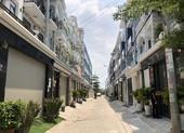 Ít người mua nhưng giá nhà phố vẫn tăng mạnh giữa mùa dịch