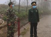 Cô gái 16 tuổi nhiễm bệnh, Hà Giang phong tỏa 1 thôn