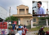 Chuyện Chánh án Nguyễn Hòa Bình chủ tọa vụ Hồ Duy Hải