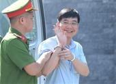 Gian lận điểm Hòa Bình: Cựu thượng tá công an bị phạt 6 năm tù
