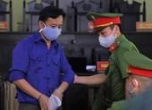 Gian lận điểm Sơn La: Người công an 'bí ẩn' đến tòa