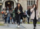 Mỹ: Du học sinh học online phải về nước