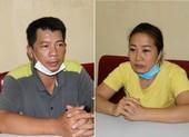 Bắt 2 nghi phạm đưa người Trung Quốc vượt biên vào TP.HCM