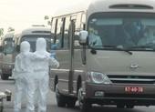 21 công dân trở về từ Guinea Xích đạo dương tính COVID-19