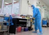 Ca nhiễm COVID-19 thứ 10 tại Việt Nam tử vong