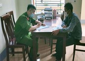 Từ Đà Nẵng về quê không khai báo bị phạt 2 triệu đồng
