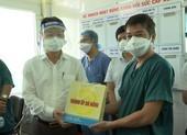 Phó bí thư Đà Nẵng: Dốc toàn lực điều trị bệnh nhân COVID-19