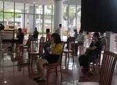 Hơn 1.300 người ở Trung tâm Hành chính Đà Nẵng đều âm tính