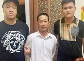Bắt được kẻ truy sát 3 người của gia đình vợ cũ