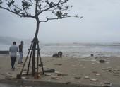 Chủ tịch Đà Nẵng yêu cầu khắc phục việc mất điện, nước