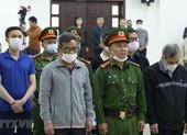 2 cựu phó tổng BIDV mong được tuyên mức án nhẹ nhất